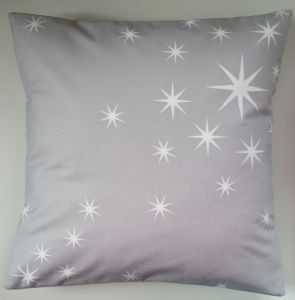 Cushion Cover Made in Next Winter Star